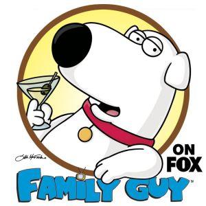 Family Guy 750x750