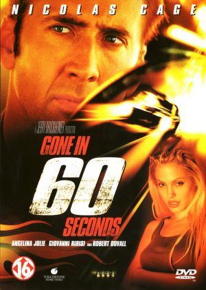 Gone in Sixty Seconds 1536x2158