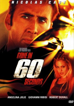 Gone in Sixty Seconds 1519x2158