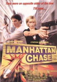 Manhattan Chase poster