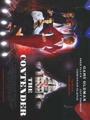 The Contender 303x404