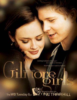 Gilmore Girls 434x562