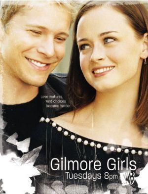 Gilmore Girls 319x417
