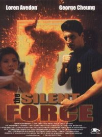 The Silent Force poster