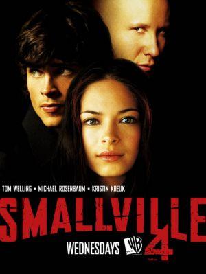 Smallville 470x625