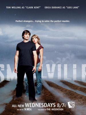 Smallville 500x668