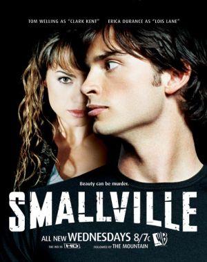 Smallville 500x632