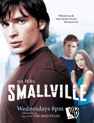 Smallville 400x525