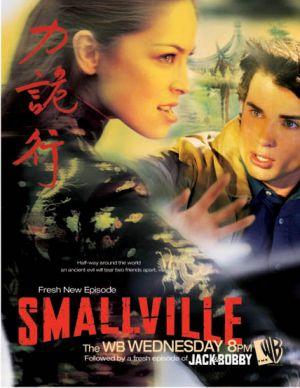 Smallville 428x553