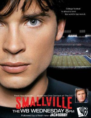 Smallville 468x608