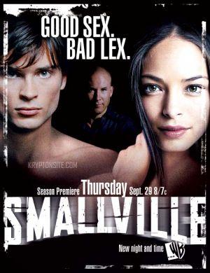 Smallville 630x819