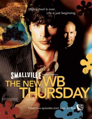 Smallville 630x815