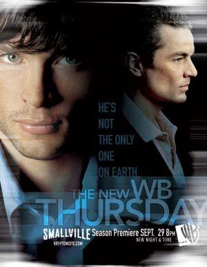 Smallville 610x784