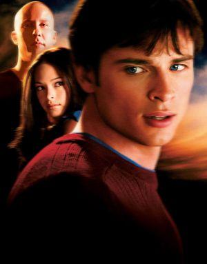 Smallville 2348x3000
