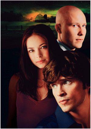 Smallville 1637x2321