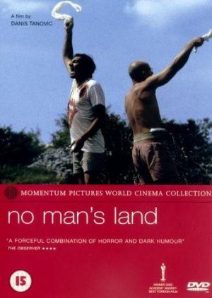 No Man's Land 338x475