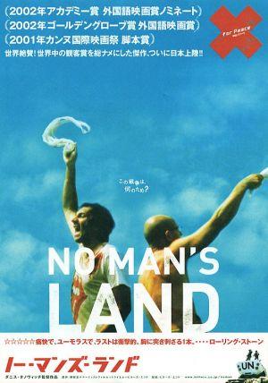 No Man's Land 550x785
