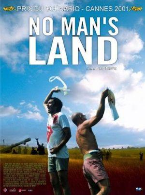 No Man's Land 374x500