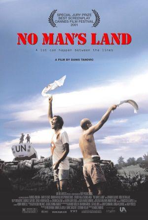 No Man's Land 600x891
