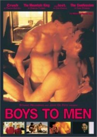 Boys to Men poster