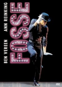 From Broadway: Fosse poster