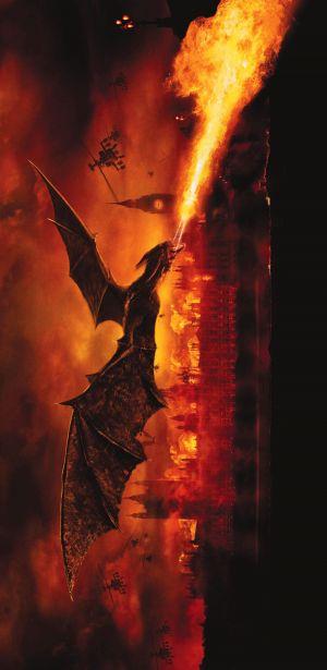 Die Herrschaft des Feuers 1650x3383