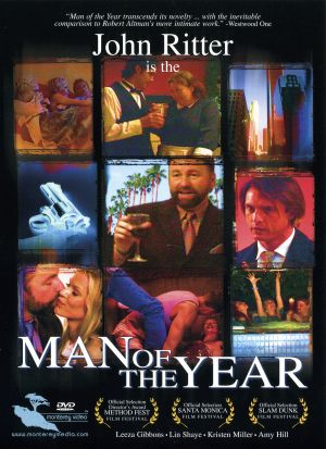 Man of the Year Unset