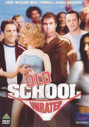 Old School 703x1000
