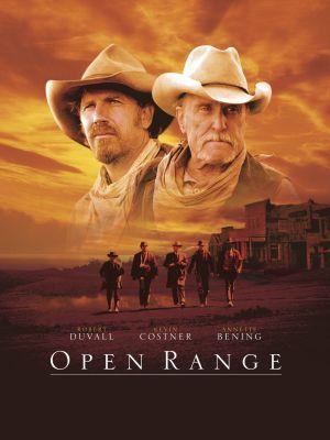 Open Range ( 2003 )