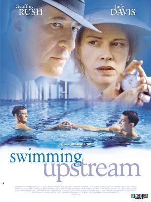 Swimming Upstream 600x800