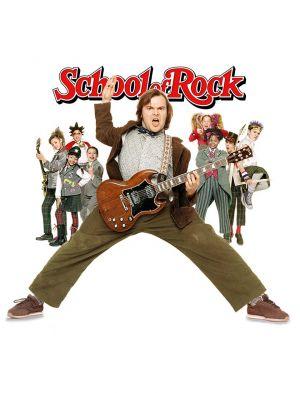 The School of Rock 840x1100