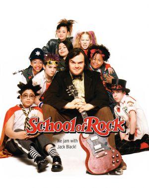 The School of Rock 1269x1600