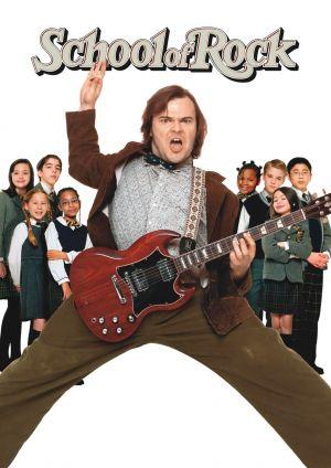 The School of Rock 990x1400
