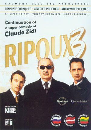 Ripoux 3 300x429