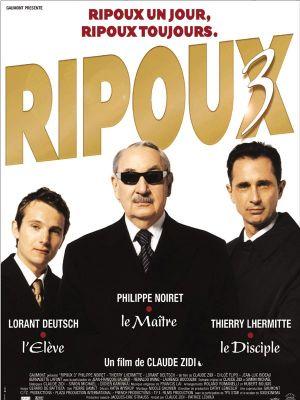 Ripoux 3 600x800