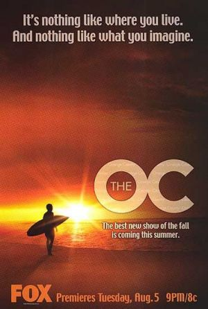 The O.C. 370x550