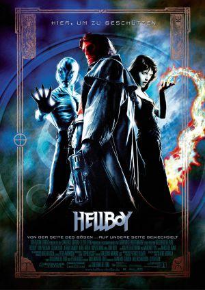 Hellboy 2000x2829