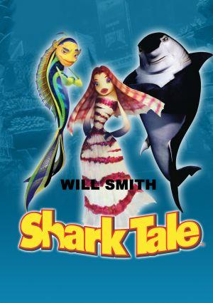 Shark Tale 1535x2175