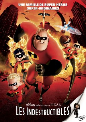 The Incredibles 1533x2159