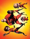 The Incredibles Unset