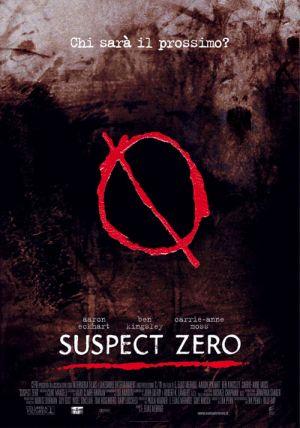 Suspect Zero 500x714