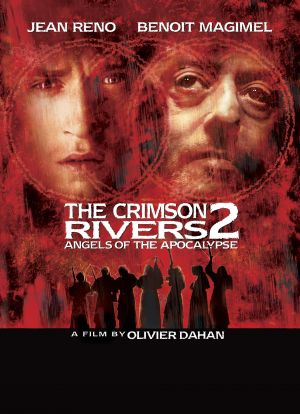 Crimson Rivers 2 Poster