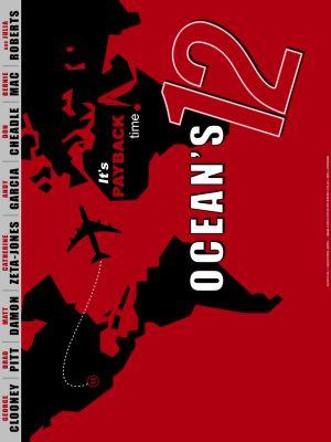 Ocean's Twelve 768x1024