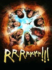 RRRrrrr!!! poster