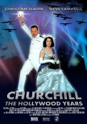 Churchill: The Hollywood Years 400x571