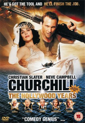 Churchill: The Hollywood Years 656x940