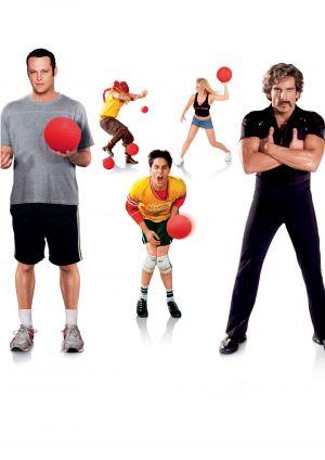 Dodgeball: A True Underdog Story 2000x2827