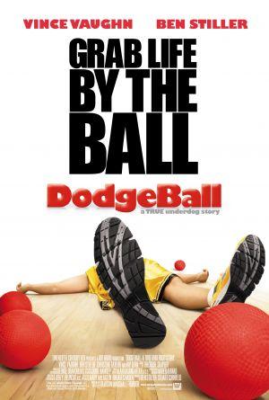 Dodgeball: A True Underdog Story 1974x2925