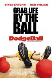 Palle al balzo - Dodgeball poster