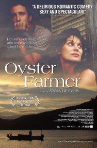 Oyster Farmer poster